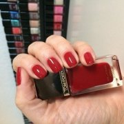 tom ford smoke red swatches