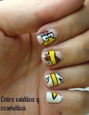 & chicken - ' nail