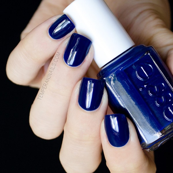 20 Navy Blue Essie Polish Color Chart Pictures And Ideas On Meta