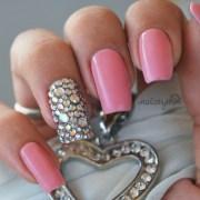 bling nail art xnailsbymiri