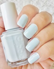 essie find oasis swatch