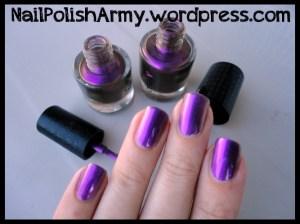 Shaka-Chameleon-CH2-Purple-dupe-Debby-Colorplay-Chameleon-231-confronto