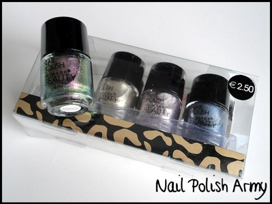 Primark-nail-polish-set-smalti-duochrome-metallic