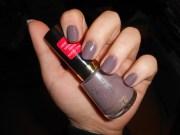 revlon nail polish life