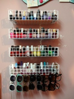 almacenar esmaltes, repisas para esmaltes, cómo guardar esmaltes, estantes para esmaltes, repisa diy, repisas paso a paso, cómo guardo los esmaltes, cajas para esmaltes, , glitter, diy nails, uñas paso a paso, esmaltes, uñas, swatches, nails, nail art, nail polish, colores, review, adrix nails, blog mexicano dedicado al nail art, blogueras mexicanas, mexican bloggers, blogs de méxico, nailpolishlove