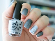 OPI - Fifty Shades Of Grey Gradient-10