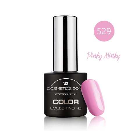 Trajni lak UV/LED 7ml – 529 Pinky Minky