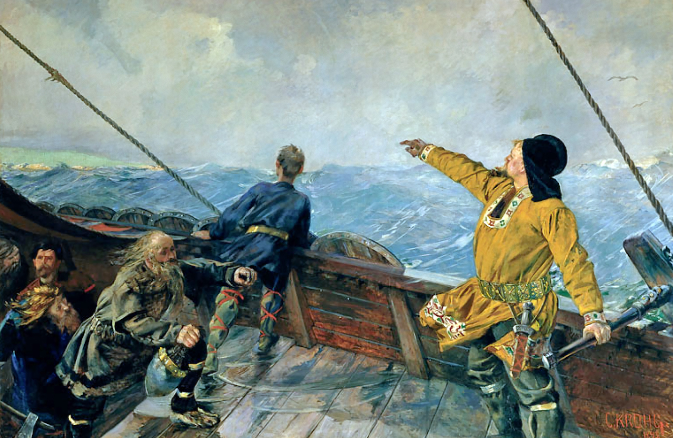 hight resolution of Christopher Columbus Didn't Discover the New World; he Rediscovered it -  Reading from Newsela - Kiddom Standards-Aligned Resources