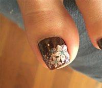 Toe Nail Art | nails10