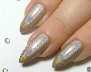 chrome nails nails10