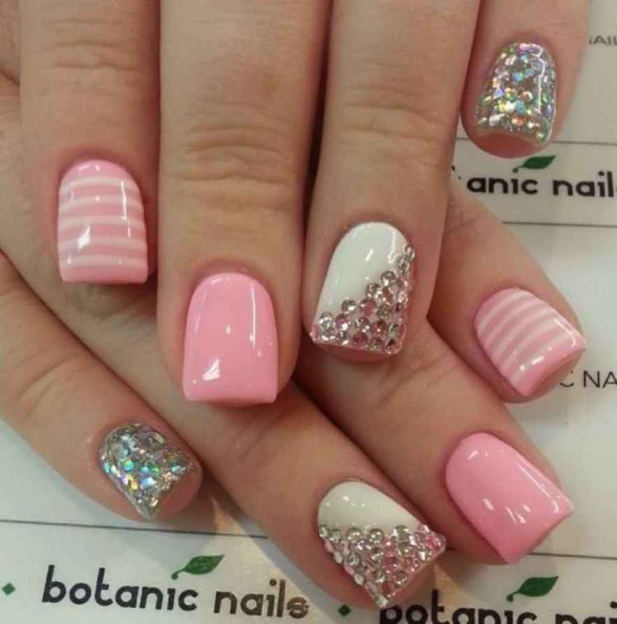 Acrylic Nails  nails10