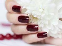 Red Nails | nails10