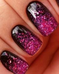 Glitter Nails | nails10