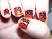 halloween nail nails10