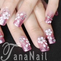 Japanese Nail Art Gallery | rachaeledwards.com
