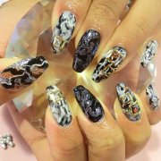 japanese nail art nails10