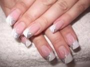 wedding nails nails10