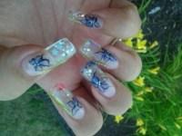 Nails Water | nails10