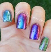 nails water nails10