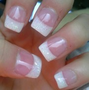 french nails nails10