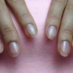 自爪強化サロン♪爪の負担にならないネイルオフ&爪を育てるケアでジェルネイルが続けられる自爪へ