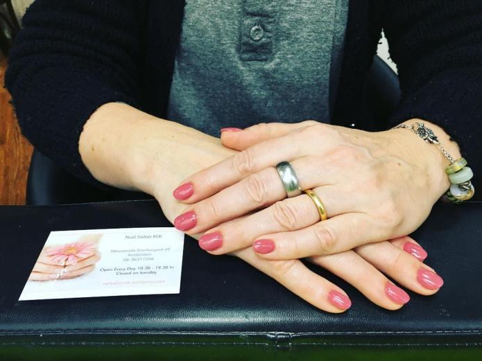 gel-nagellak-roze