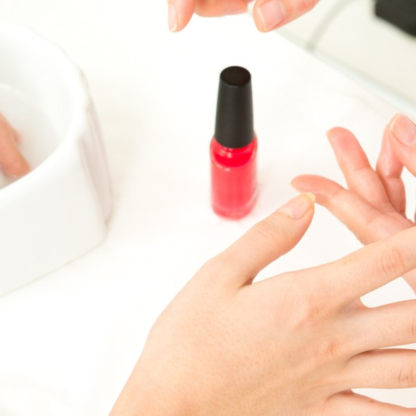How To Remove Acrylic Nails Yourself