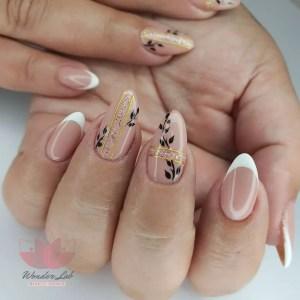 Natural Nails Colors And Nail Art