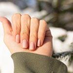 Natural Nails Colors- Natural Nail Color Polish Ideas