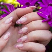 nail art - nails and