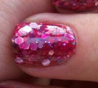 jelly sandwich nail polish | nails&riffs