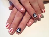 Anchor here to see some sweet nail art! | Nails By Cindy ...