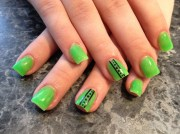 funky nails cindy panagiotou