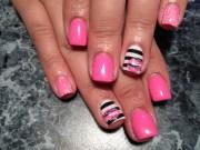bright nails cindy panagiotou
