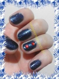 Evie (Disneys Descendants) inspired Nail Art Design ...