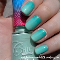 blue green ombre 3