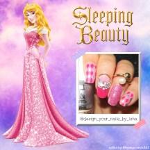 SB design your nails by isha