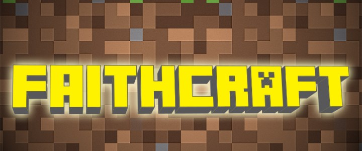 Minecraft Bible Study: Searching for Treasure