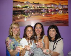 Despedidas de Soltera en Nails Coruña