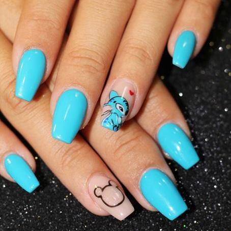 Diseños Top Nails Coruña