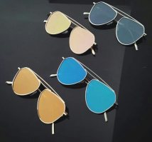 September Sunglasses! X
