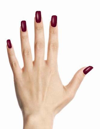 Best Nail Colors For Pale Skin : colors, Color, Confession
