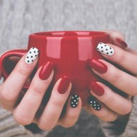 How to Make Your Nails HYGGE: 40 Ideas | NAILSPIRATION