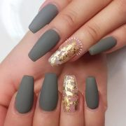2019 fall nail trends colors