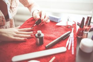 Find The Best Nail Tech Schools In Nevada