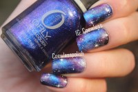 Stunning Galaxy Nails from Denmark | Nail That Accent
