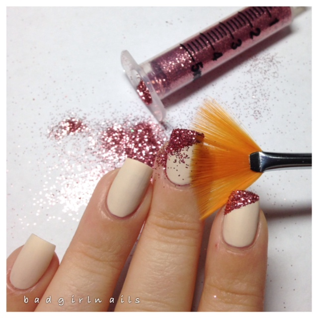 Nail Art Designs 2016 Ideas Images Tutorial Step By Flowers Pics Photos Wallpapers Glitter