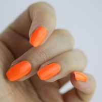 Summer Nail Vibes with OPI Tru Neons | Nail That Accent