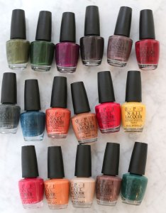 The shades also opi washington   fall winter collection nail that accent rh nailthataccent