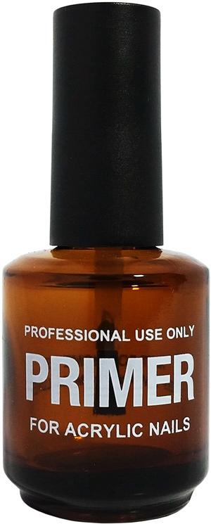 How To Use Nail Primer : primer, Primer, Acrylic, Nails, Supply, Shoppe